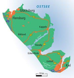 Die 30 Schonsten Orte An Der Ostsee Kurzurlaub De